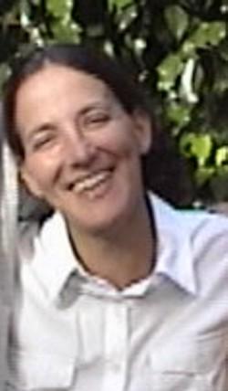 Nancy Gan