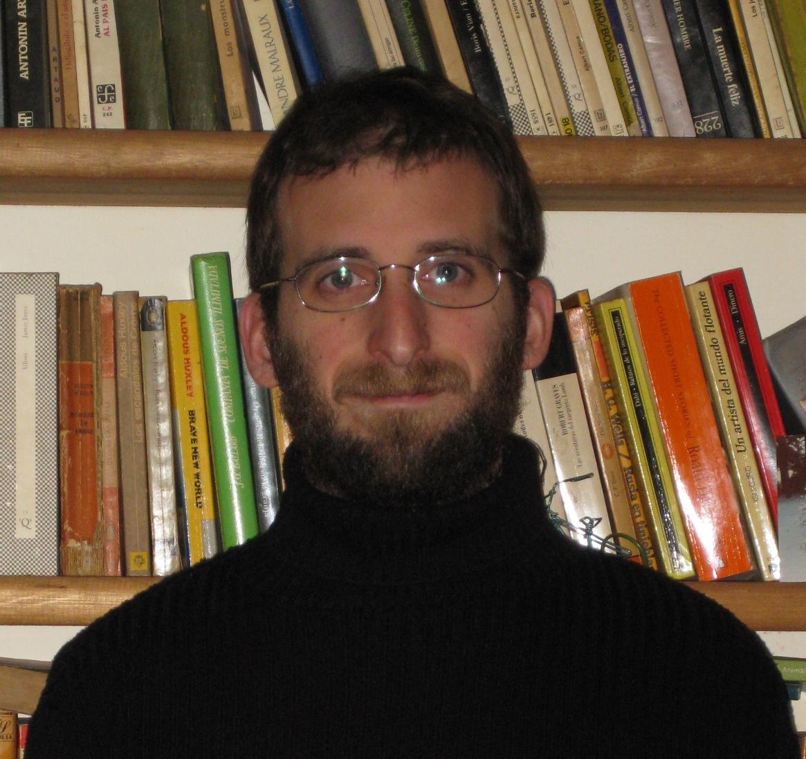 Nicolás Kwiatkowski