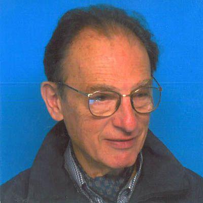 Oscar Nudler
