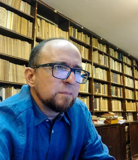 Pablo Saracino