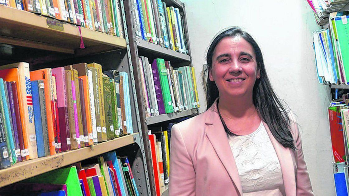 Paola Piacenza