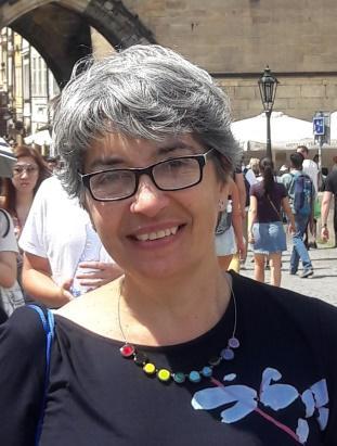 Patricia Sarlé