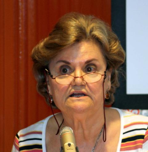 Pilar Pérez Cantó