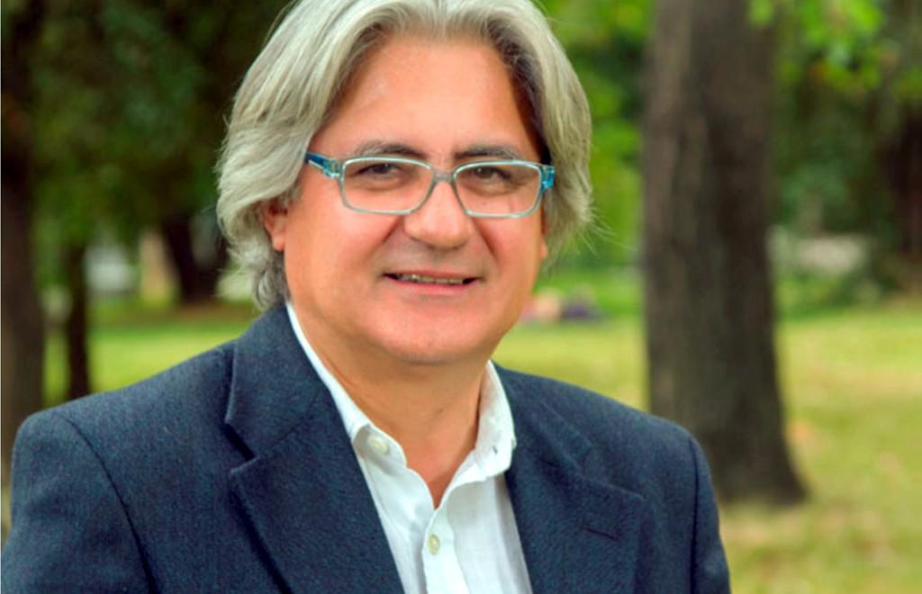 Ricardo Rosas Díaz