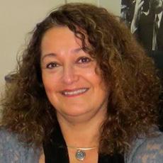 Silvia Redon Pantoja
