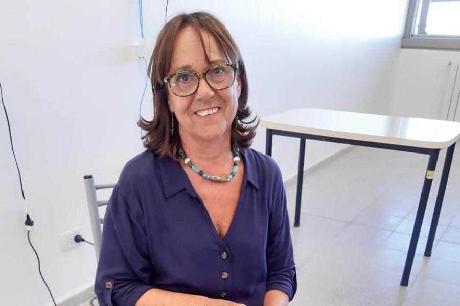 Viviana Macchiarola
