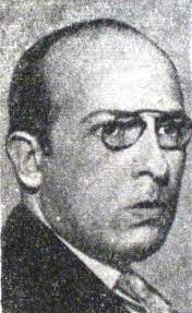 Aníbal Ponce