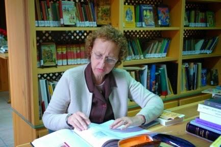 Carolina Kaufmann