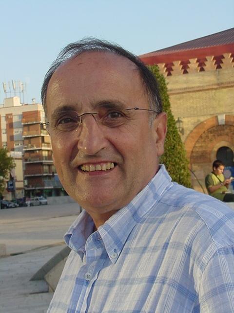 Juan José Castillo
