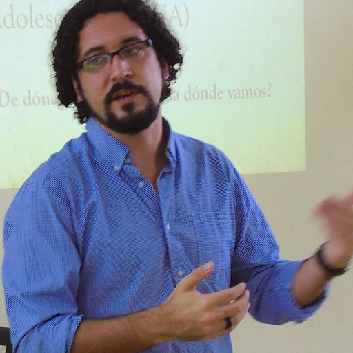 Nicolás Panotto