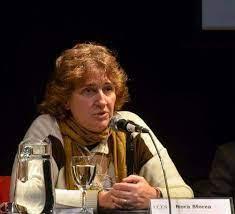 Nora Sforza