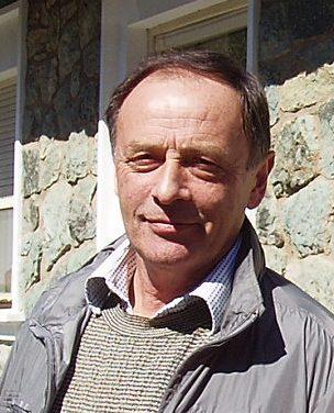 Jean Paul Bronckart