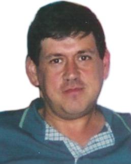 Rogelio Paredes